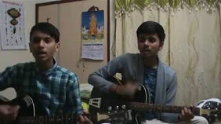 MV (cover)  - Gotta Be You - ONE DIRECTION