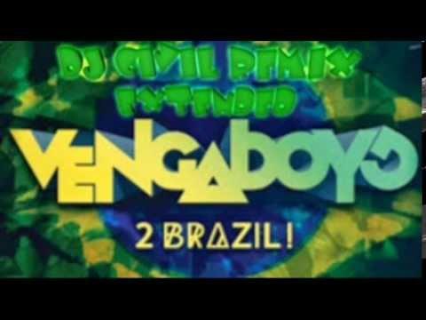 Vengaboys - 2 Brazil (Dj Civil Extended Remix)