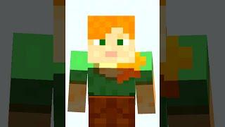 Minecraft Alex FACTS