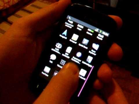 T-mobile Pulse 2.1
