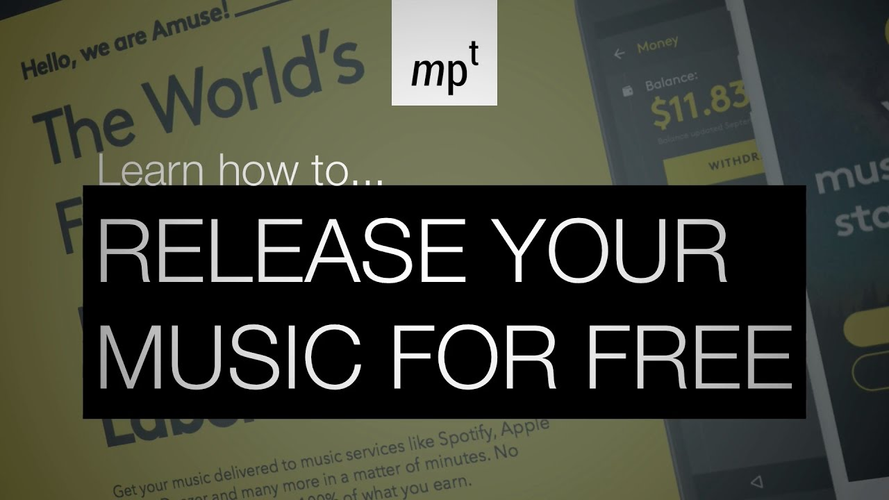 how to put your music on spotify for free