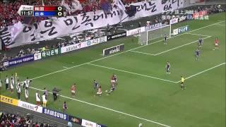 サッカー 韓国 vs 日本 国際親善試合 2010 thumbnail