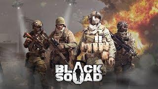 BlackSquad: игра которая похожи на CS:GO + крутая графика