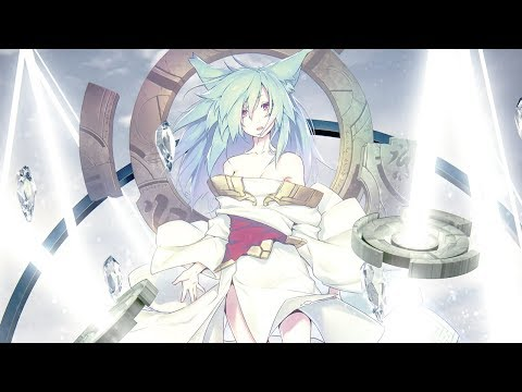[Official] ANiMA / Xi [World Fragments]