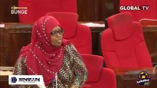 KIMENUKA! Mbunge Awacharukia Wabunge Wanaoidharau Zanzibar