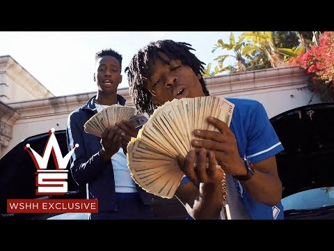 "Yung Mal & Lil Quill ""Been In My Bag"" (1017 Records) (WSHH Exclusive - Official Music Video)"