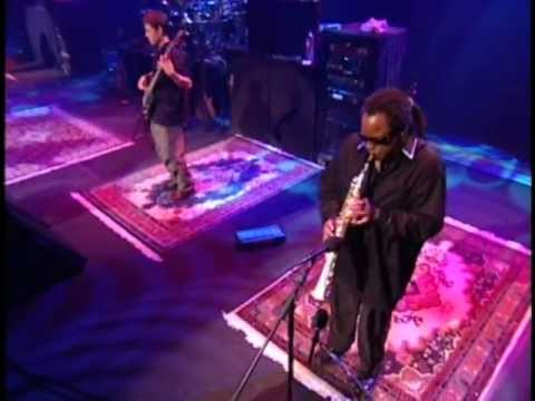 Dave Matthews Band - The Stone [9/11/1999]