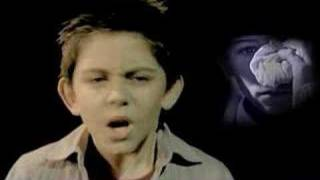 Declan - Tell Me Why - a children