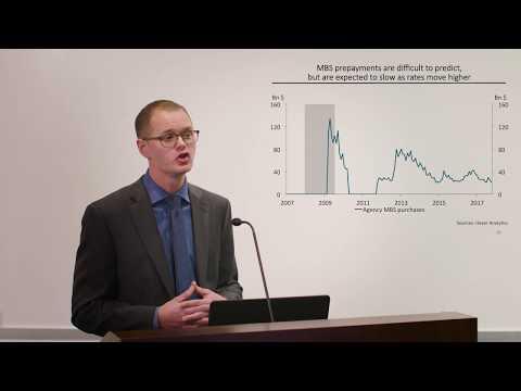 Explaining the Federal Reserve's balance sheet