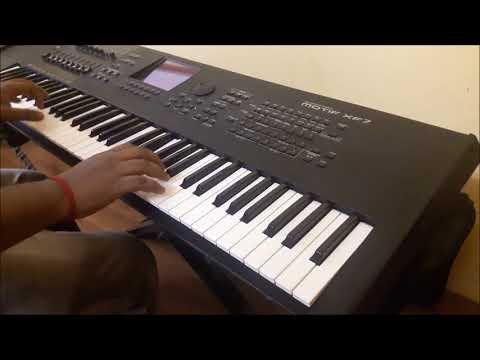 96 Songs | Kaathalae kaathalae | cover |Vijay Sethupathi, Trisha | Govind Vasantha | RAJ BHARATH |