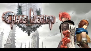 Lights, Camera, Character Action - Chaos Legion