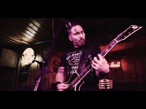 "Monte Pittman ""Arisen in Broad Daylight"" (OFFICIAL VIDEO)"