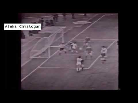 1975 Арарат - Бавария  1-0 Лига Чемпионов УЕФА