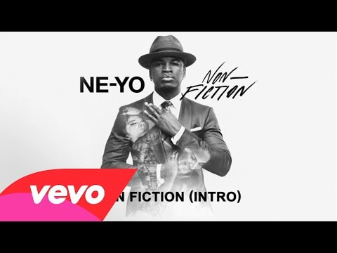 The Evolution of NE-YO (2006-2015)