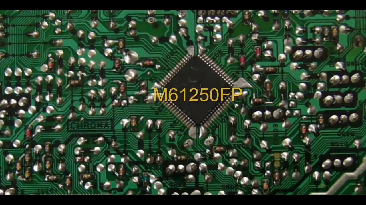 Circuito Integrado : Cómo diagnosticar un circuito integrado iv youtube
