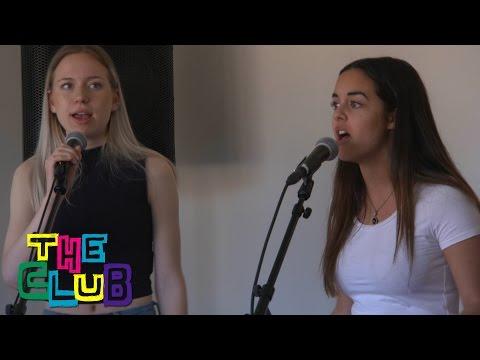 The Club | Musik med Julie: Auditions - Disney Channel Sverige