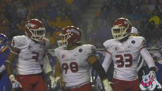Fresno State Football: 2018 Mountain West Championship Highlights