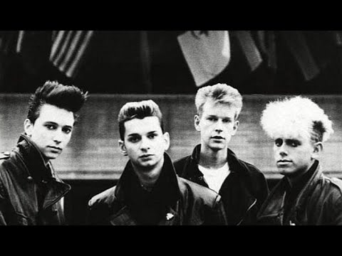 Depeche Mode – (( Documentary )) Behind The Music [VH1 Channel] 1999 (Subtitle: Spanish)