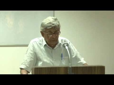 Prof. Irfan Habib lecture on Indian National Movement-1.1
