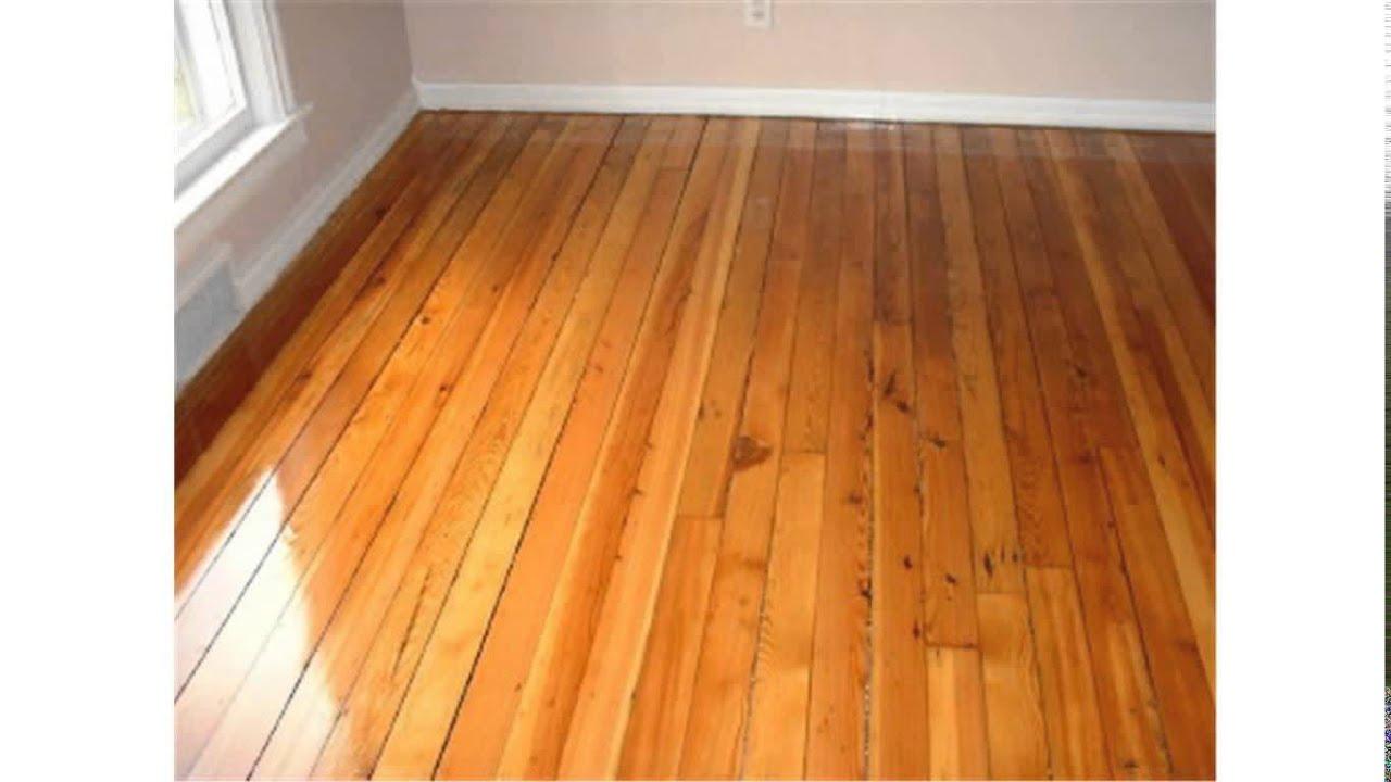 pine hardwood flooring - Youube - ^