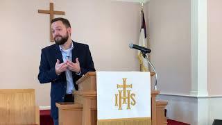 WHPC Worship | Ephesians 5:8–14 | 10.18.20