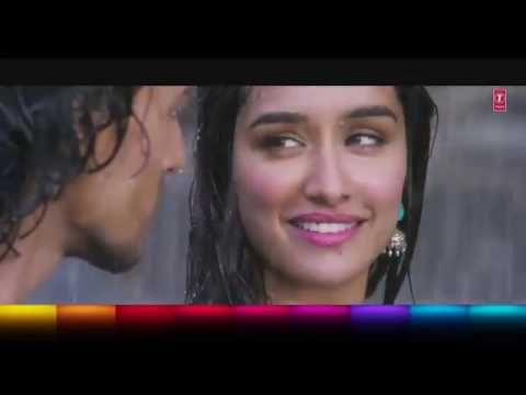 Download   Cham Cham Full Video BAAGHI Tiger Shroff  Shraddha Kapoor  Meet Bros  Monali Thakur  Sabb
