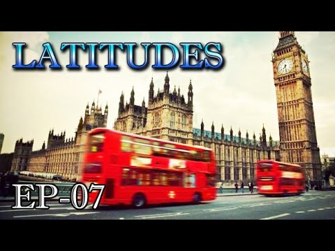 England - History And Culture | LATITUDES | Episode 7 | Trav