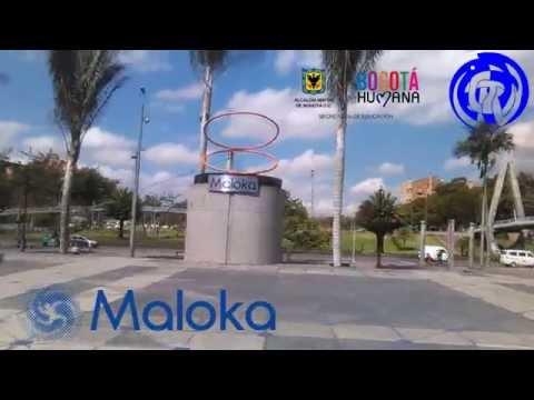 MALOKA | Bogota D.C | COLOMBIA