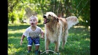 Czy dzieci i zwierzęta powinny się ze sobą wychowywać?
