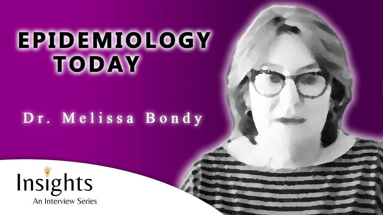 STEMPod Leaders #15 - Dr. Melissa Bondy