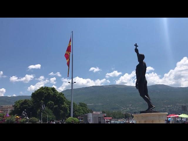 Ταξιδί στην «Ιερουσαλήμ των Βαλκανίων», την πανέμορφη Οχρίδα, με τον φακό του zougla.gr