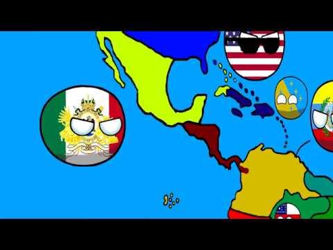 Futuro Alternativo de América Latina 2 #2