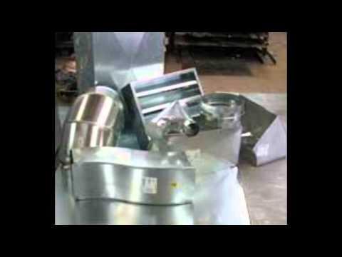 HVAC Equipment & Accessories Material