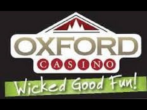 oxford casino poker