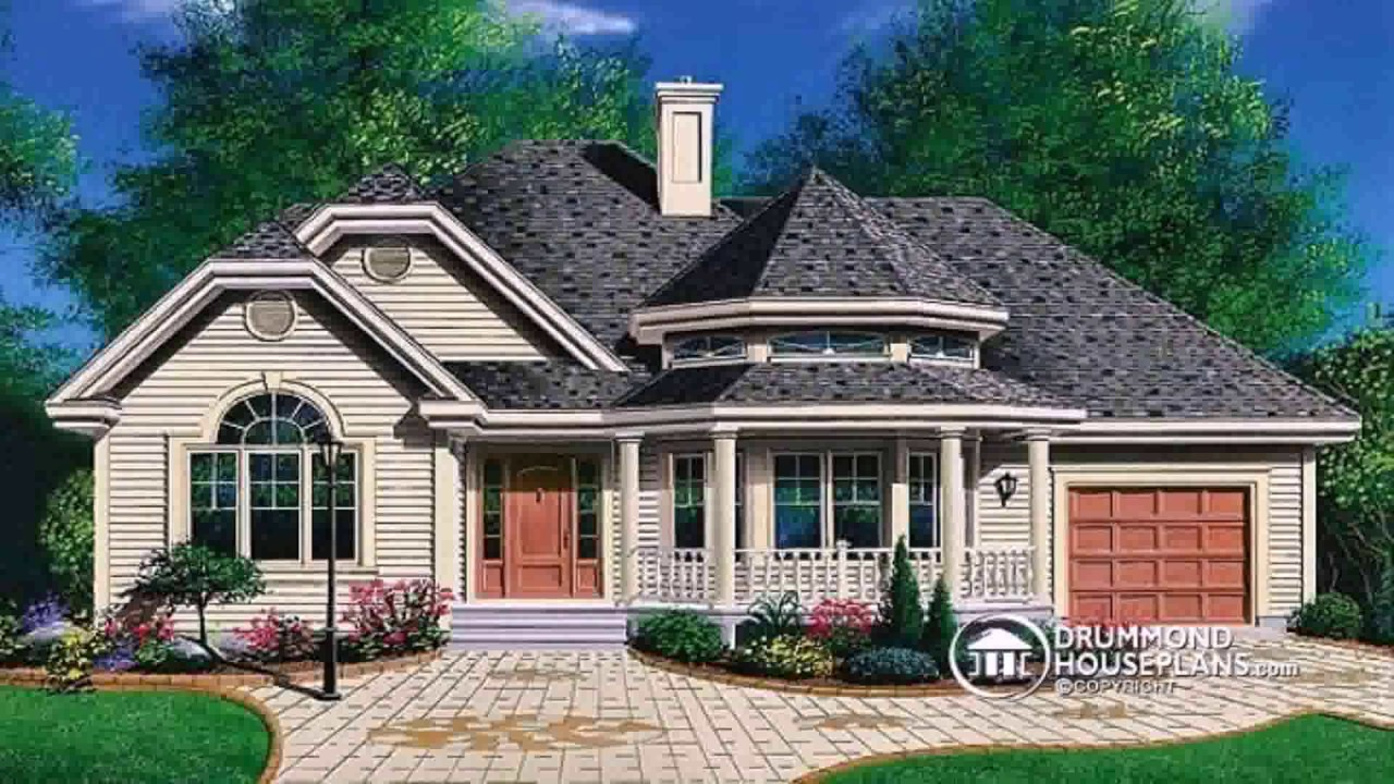 American Bungalow House Styles Youtube