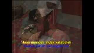 Mendagri - Gamawan Fauzi : Jaso Mande