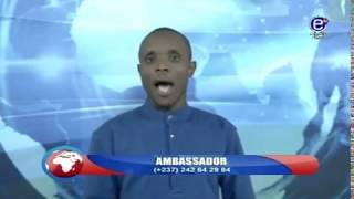 PIDGIN NEWS EQUINOXE TV WEDNESDAY, MARCH 18th  2018