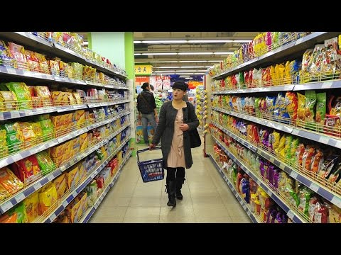 10 Things You Will Find in Every Chinese Supermarket
