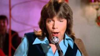 Watch Partridge Family Alone Too Long video