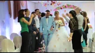 Wedding Hall Свадебный зал выездных регистраций в Благовещенске