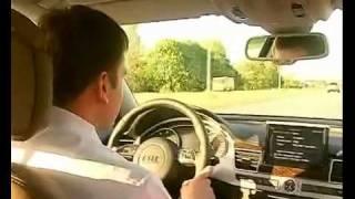 Audi A8  автосалон г  уфа