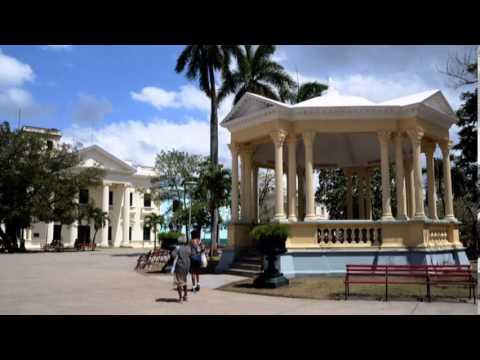 Cuba - The Forbidden Island