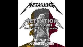 Metallica - For Whom The Bell Tolls - Live Mapfre Stadium, Columbus, OH, US. 05/21/2017