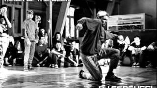 DJ Shadow  - Turf Dancing (DJ Sergucci reworked)