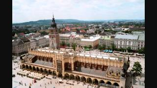 Ignacy Jan Paderewski - Cracovienne Fantastique
