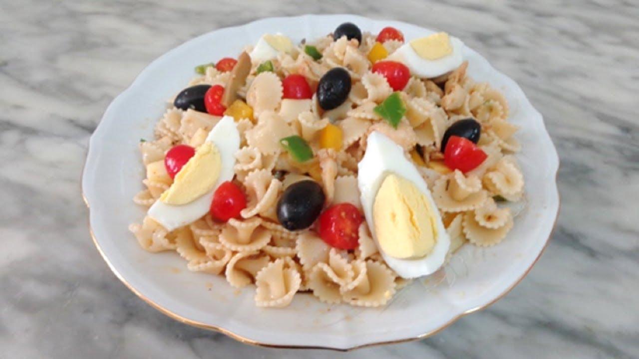 Slatet ma9rouna tunisienne youtube - Youtube cuisine tunisienne ...