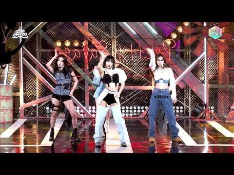 [HD+MIRRORED+SLOW 50%] BLACKPINK | 'Pretty Savage' Dance Choreography