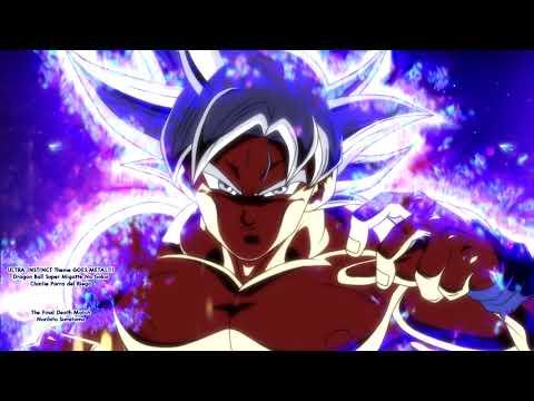 The Final Death Match/Clash of Gods Epic Dual Mix - Dragon Ball Super