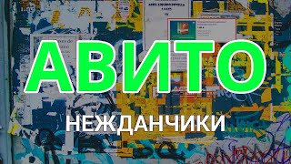 Авито РАЗВОД | Что если оплатить объявление