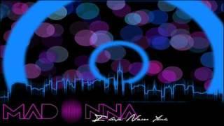 Madonna - I Love New York (Demo Rock Version)